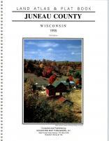 Title Page, Juneau County 1995